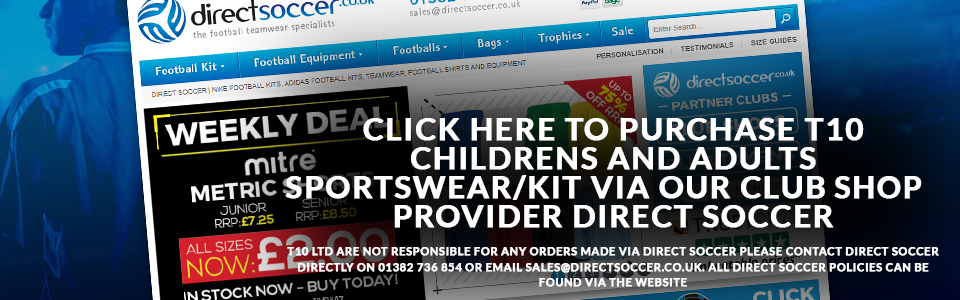 cc2d7e62374 Direct Soccer our kitwear supplier have a Nike guide to help you